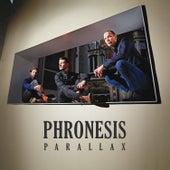 67000 Mph by Phronesis