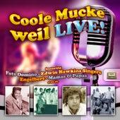 Coole Mucke weil Live! de Various Artists