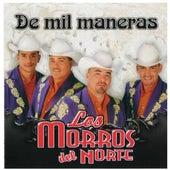 De Mil Maneras by Los Morros Del Norte