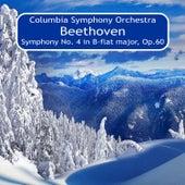 Beethoven: Symphony No. 4 in B-Flat Major, Op. 60 de Bruno Walter