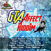 GTA Affect Riddim de Various Artists