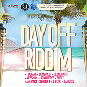 Day Off Riddim by Various Artists