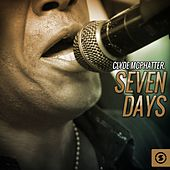 Seven Days by Clyde McPhatter