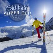 Ski heil super geil, Vol. 1 by Various Artists