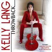 Throwback de Kelly Lang