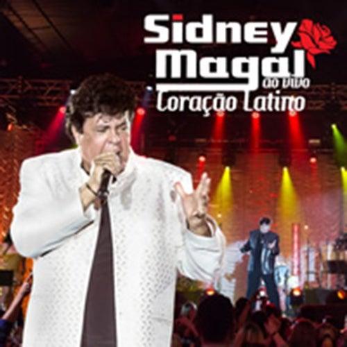Coração Latino (Ao Vivo) by Sidney Magal