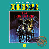 Tonstudio Braun, Folge 15: Die Höllenkutsche. Teil 1 von 2 von John Sinclair