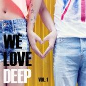 We Love Deep, Vol. 1 by Various Artists
