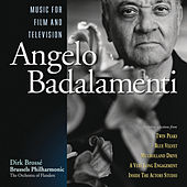 Angelo Badalamenti: Music For Film And Television von Angelo Badalamenti