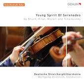 Young Spirit of Serenades by Deutsche Streicherphilharmonie