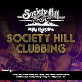 Philly Nightlife: Society Hill Clubbing de Various Artists
