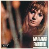 Marianne Faithfull von Marianne Faithfull