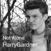 Not Alone by Harry Gardner