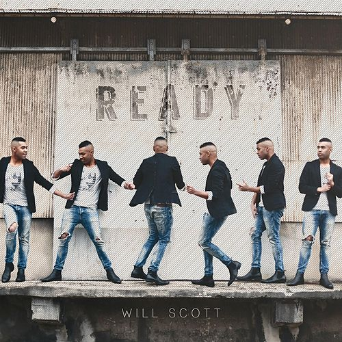 Ready by Will Scott