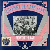Ridin' on the L&N de Lionel Hampton