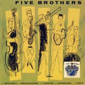 Five Brothers de Herbie Harper