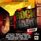 Rock Hard Riddim by Various Artists