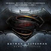 Batman v Superman: Dawn Of Justice - Original Motion Picture Soundtrack (Standard) by Junkie XL