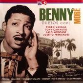 Benny Moré Duetos de Beny More