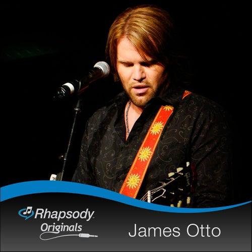 Rhapsody Originals by James Otto
