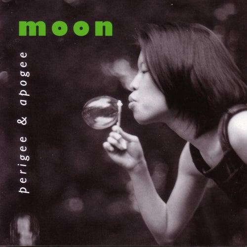 Perigee & Apogee by Beata Moon