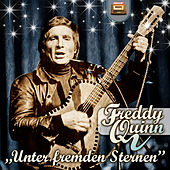 Unter fremden Sternen by Freddy Quinn