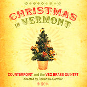 Christmas in Vermont by Counterpoint