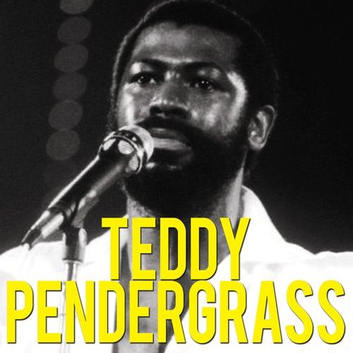 Teddy Pendergrass by Teddy Pendergrass