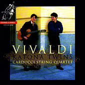 Vivaldi & Weiss: Concertos & Sonatas von Katona Twins