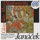 Janáček: Sinfonietta & Glagolitic Mass by Various Artists