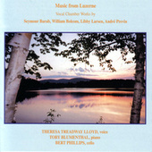 Music from Luzerne by Theresa Treadway-Lloyd