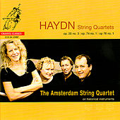Haydn: String Quartets by The Amsterdam String Quartet