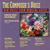 The Composer's Voice by Various Artists
