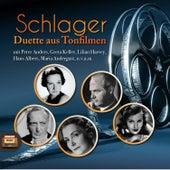 Schlager Duette aus Tonfilmen by Various Artists