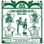 Micron Music Presents: Every Mouth Must Be Fed by Various Artists