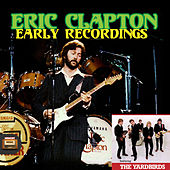Early Recordings de Eric Clapton