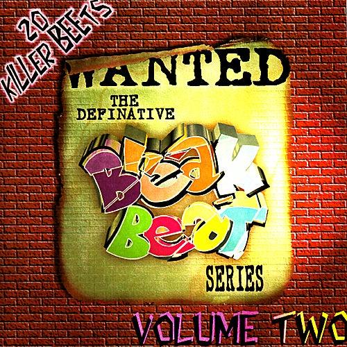 Break Beat Series : Vol. 2, 20 Killer Beets by Various Artists