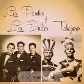 Los Panchos y los Indios Tabajaras - 25 Grandes Éxitos by Various Artists