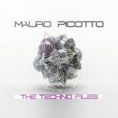 The Techno Files von Mauro Picotto