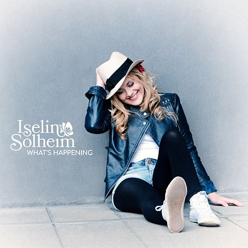 What's Happening by Iselin Solheim