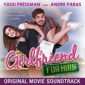 Girlfriend For Hire - Original Movie Soundtrack von Various Artists