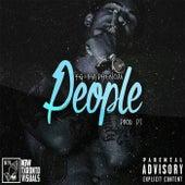 People by Kgthaphenom