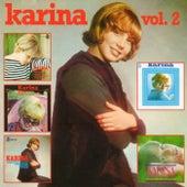 Los EP's Originales, Vol. 2 by Karina