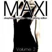 Maxi, Vol. 2 by Various Artists