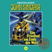 Tonstudio Braun, Folge 18: Ein Friedhof am Ende der Welt. Teil 2 von 3 von John Sinclair