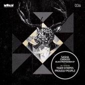 Black Propaganda EP by Sasha Carassi