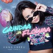 Grindaa ja flowaa (feat. Tippa-T) by Anna Abreu