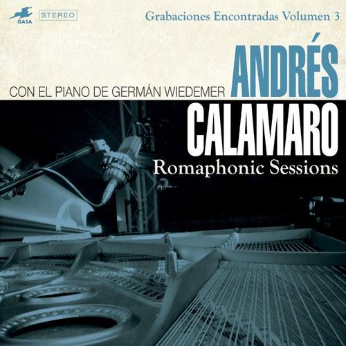 Romaphonic Sessions von Andres Calamaro