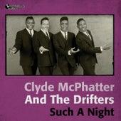 Such a Night von Clyde McPhatter