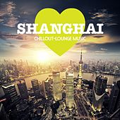 Shanghai Chillout Lounge Music: 200 Songs de Various Artists